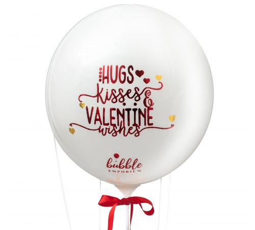 Luxury Hot Air Balloon Basket image