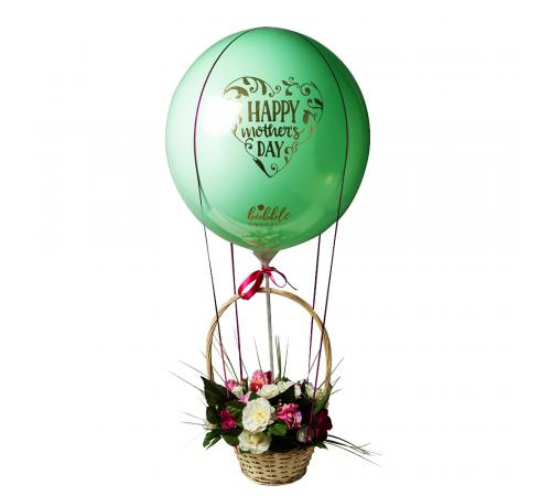 Green-Hot-Air-Balloon