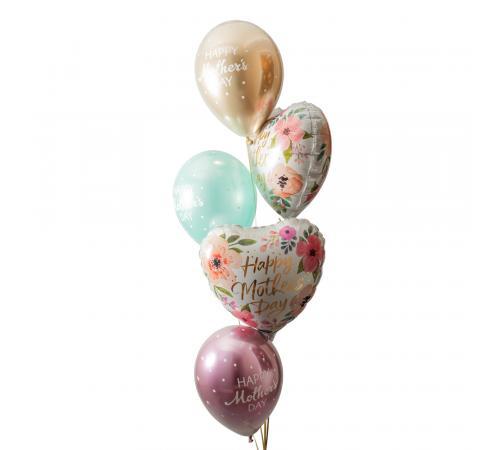 balloon bqet